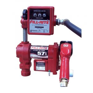 FILL-RITE Pumps & Meters